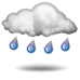 Wednesday Weather Icon
