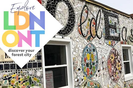 Explore Diverse Neighbourhoods in London, Ontario