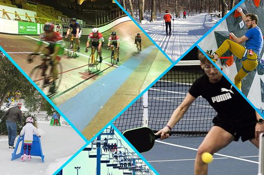 Six Unique Ways to Stay Active this Winter in London, Ontario