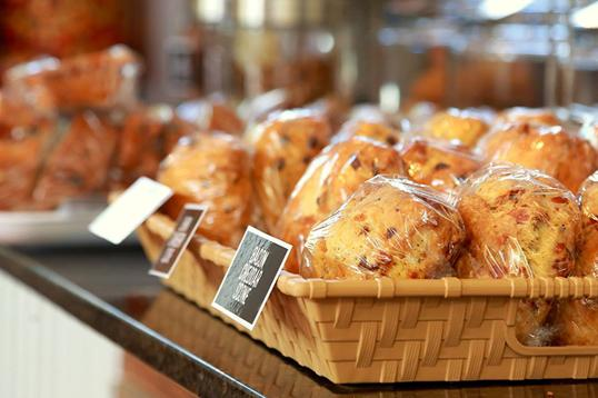 Made in London: Small-Batch & Made-from-Scratch Foods