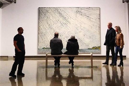 A Work of Art: London's Gallery Scene