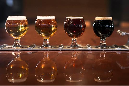 London's Local Craft Beer Revolution