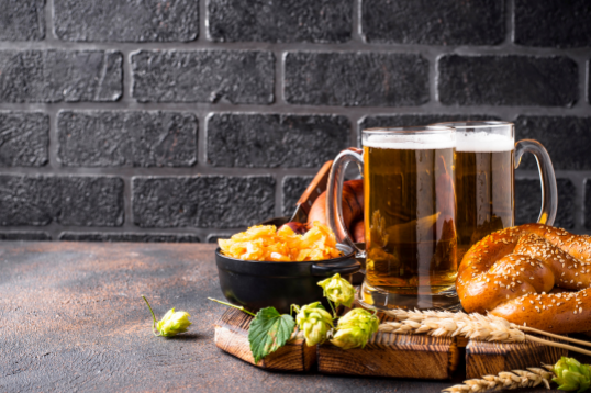 Cheers to London, Ontario: The Appetizer Course