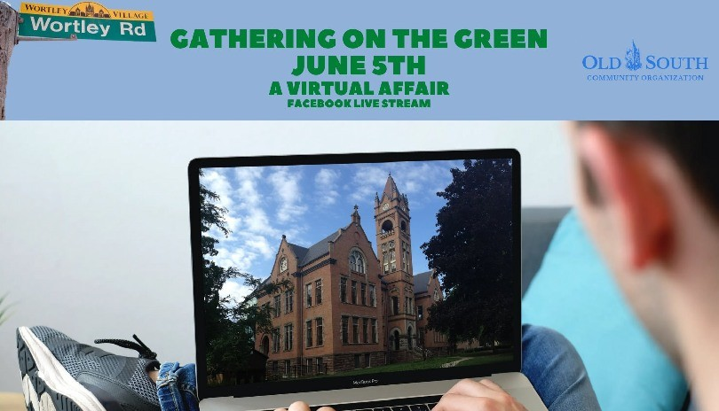 Virtual Gathering on the Green 2021