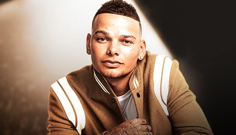 Kane Brown - Worldwide Beautiful Tour