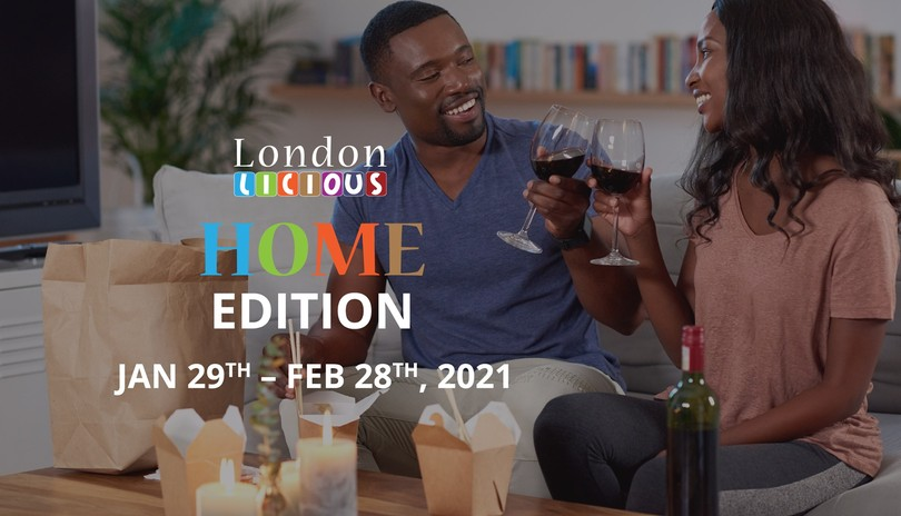 Londonlicious Home Edition