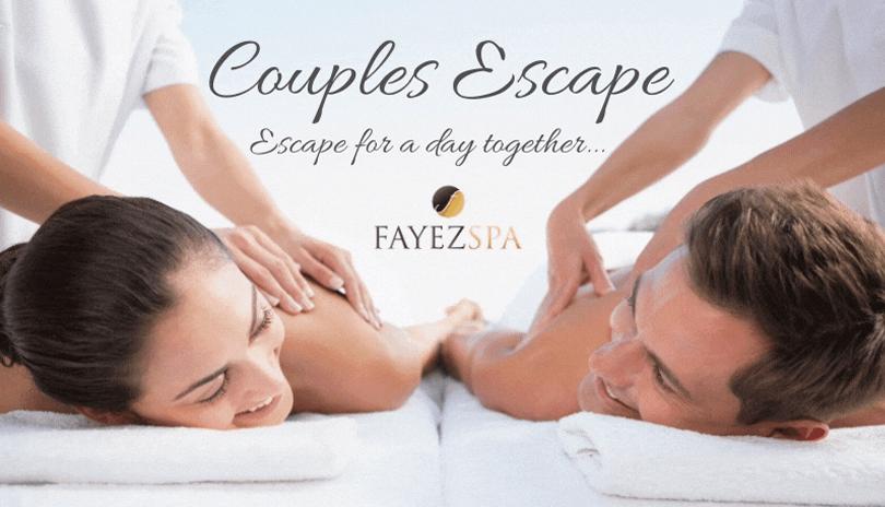 Couples' Escape