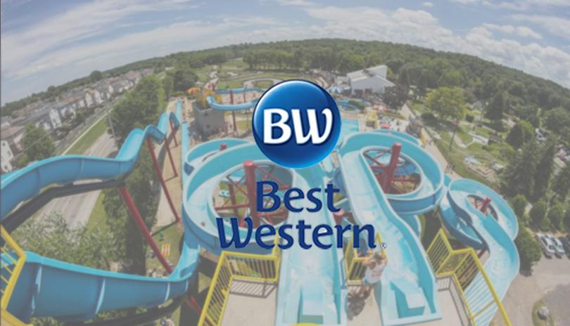 Stay & Play with Best Western London Airport Inn & Suites