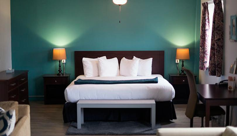 Stay Longer 2.0 with London Extended Stay