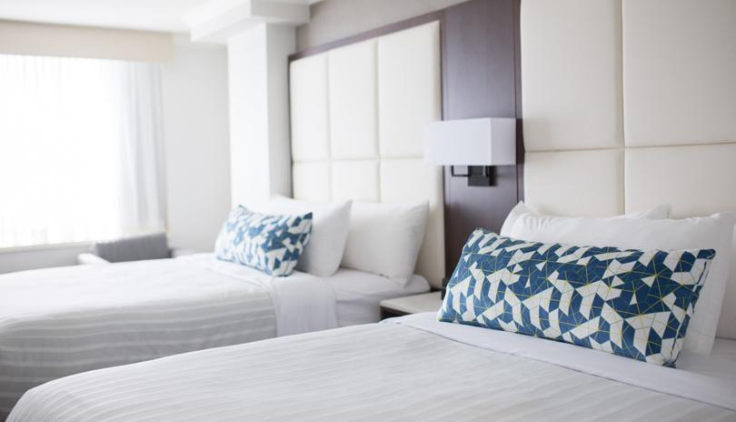 Stay A Little Longer 2.0 with The Park Hotel London