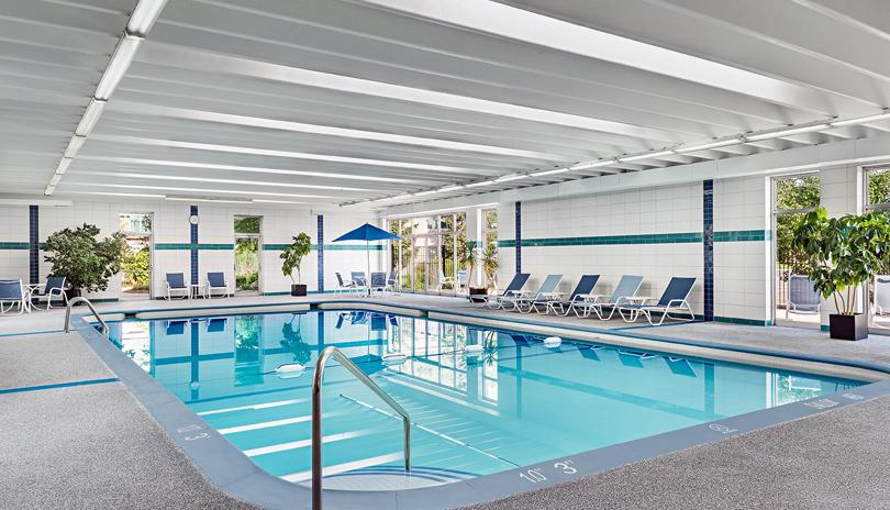 Pool Party Package at Four Points by Sheraton London