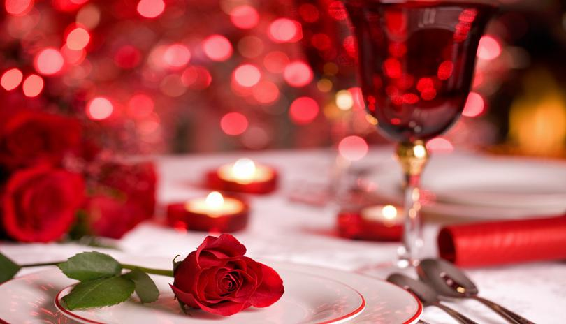 Romance Package at Four Points by Sheraton London