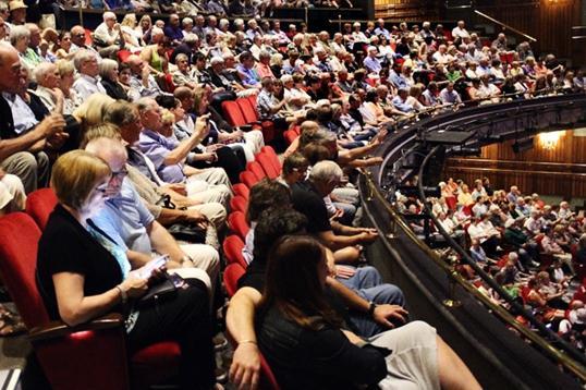 London's Theatre Scene
