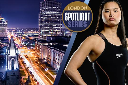 London Spotlight Series: 2019 World Champion Maggie MacNeil