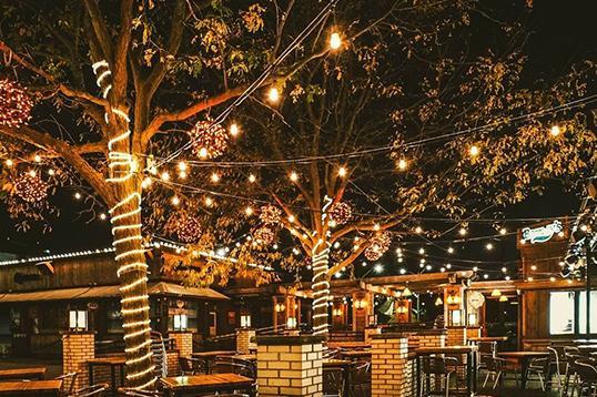 Patio Season in London, Ontario: Top Nightlife Spots