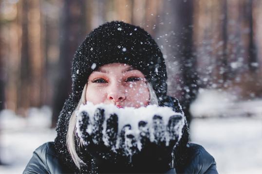 Canadiana Winter Experiences in London, Ontario