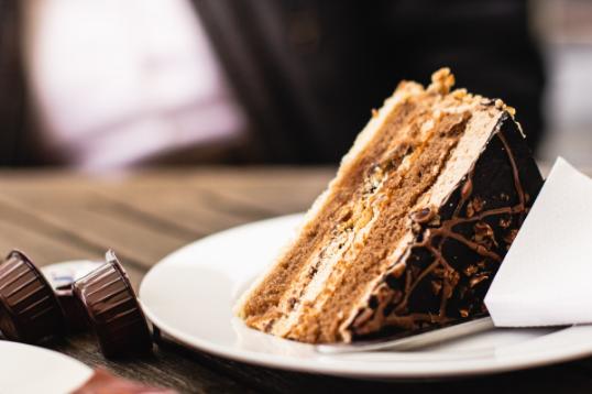 Best Desserts in London, Ontario
