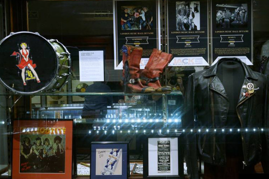 Rewind: Discover London, Ontario's Rich Music History at the London Music Hall of Fame