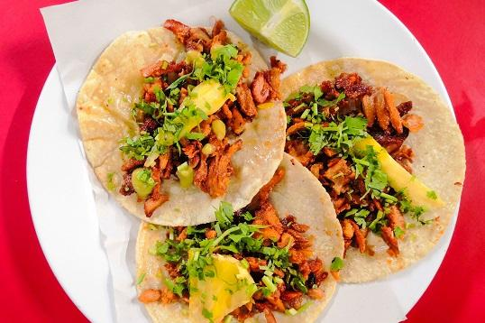 At Home Dining: Taco Tuesday Meets the Best Mexican Restaurants in London, Ontario