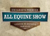 Quit Horsing Around and Get to London's All Equine Show