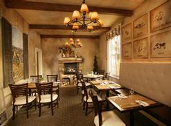 A Taste of France - Auberge du Petit Prince Restaurant and Petit Paris Crêperie & Pâtisserie
