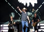 Jason Aldean We Were Here Tour