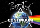 Brit Floyd Space and Time Continuum