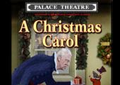 London's Palace Theatre to Host 'A Christmas Carol'