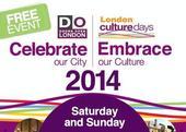 London Plans 'Doors Open' Cultural Event