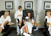 Fayez Spa - The Only Canadian Spa Honoured by ISPA