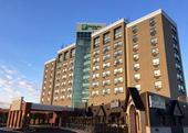 IHG® Announces a New Holiday Inn® Hotel has Opened in London, Ontario