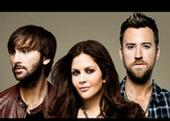 Lady Antebellum Will Lead the March into London Next Month
