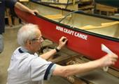 Two Old Guys' Great Canoe Adventure
