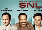 Former SNL Cast Members, Craig Ferguson to Visit London
