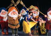 Disney on Ice shines on Opening Night!