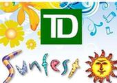 Find your Groove at TD Sunfest