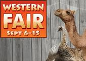 Visit London's Western Fair