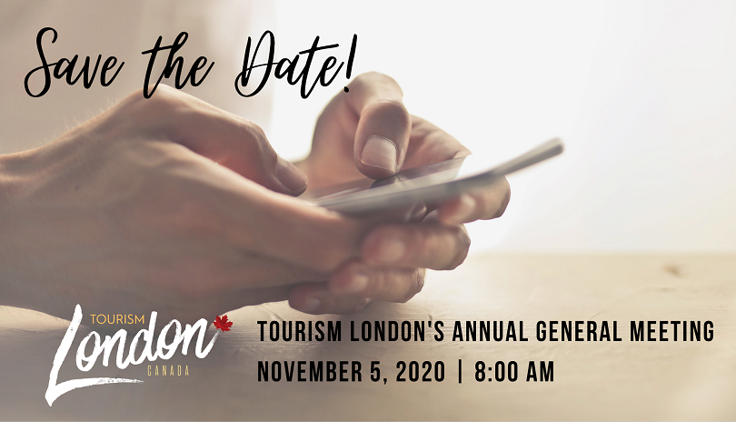 Tourism London's Annual General Meeting