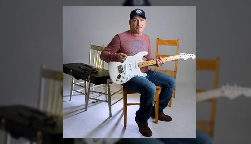 Geoff Masse Band