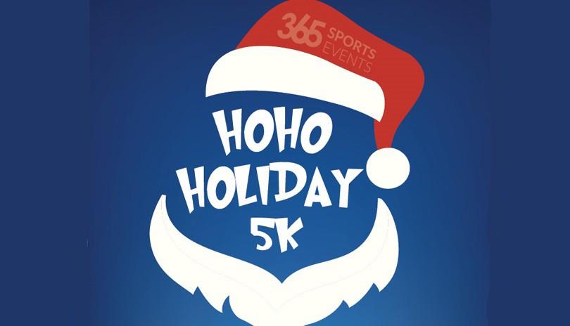 HoHoHoliday 5K Virtual Walk/Run