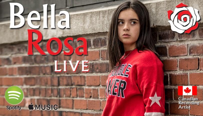 Bella Rosa LIVE