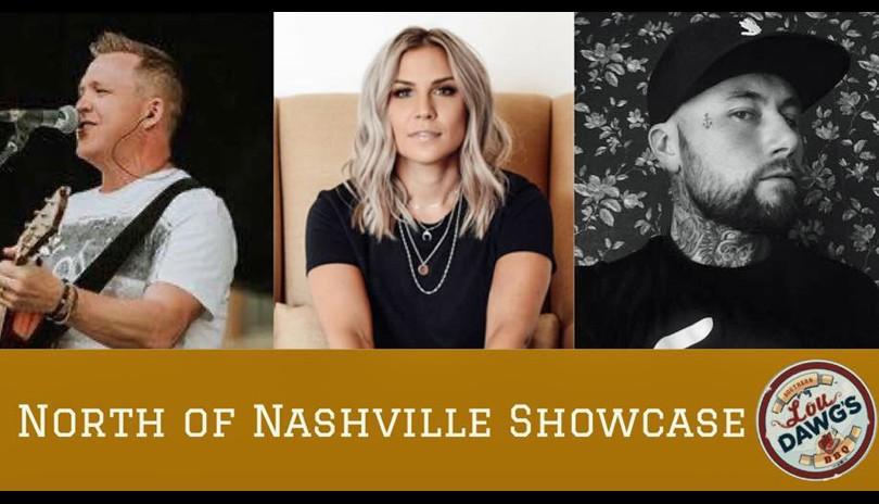 North of Nashville Showcase #32