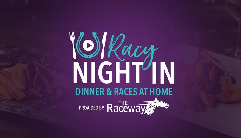 Racy Night In - Nov 18-30