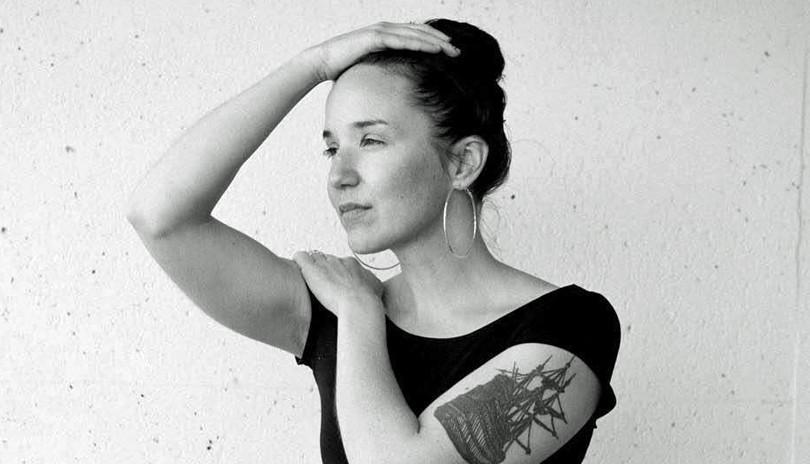 Aeolian Phoenix Sessions Present...Sarah MacDougall