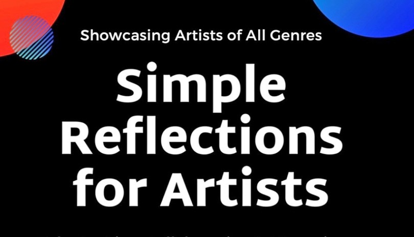 Simple Reflections For Artists