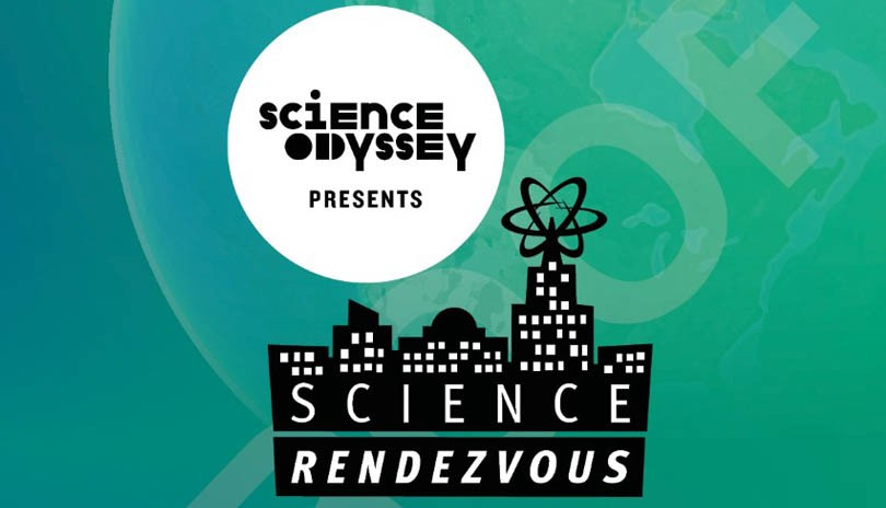 Science Rendezvous at Western University