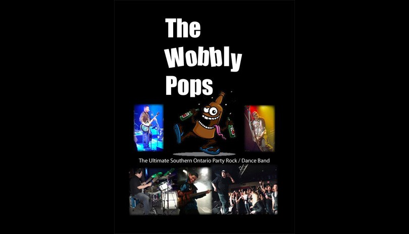 THE WOBBLY POPS