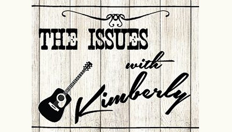 The Issues With Kimberly at Eastside Bar & Grill