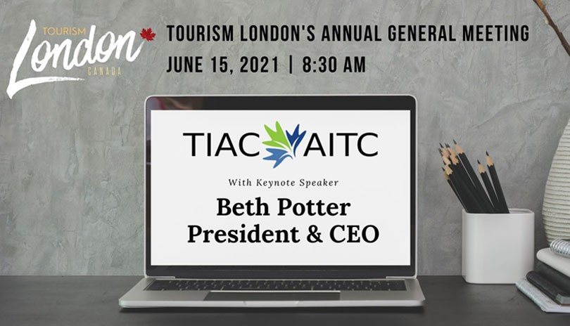 Tourism London Annual General Meeting