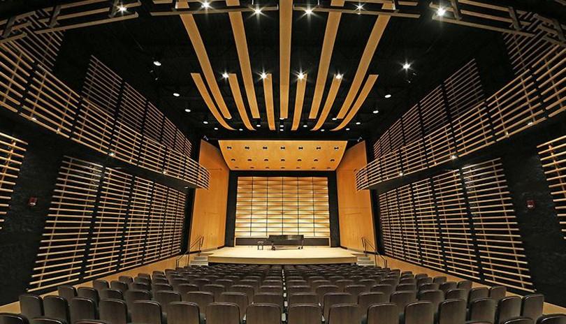 Livestream: Fridays at 12:30 - Solo Harp Masterworks
